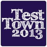 Volunteers (PR) for TestTown 2013 Competition